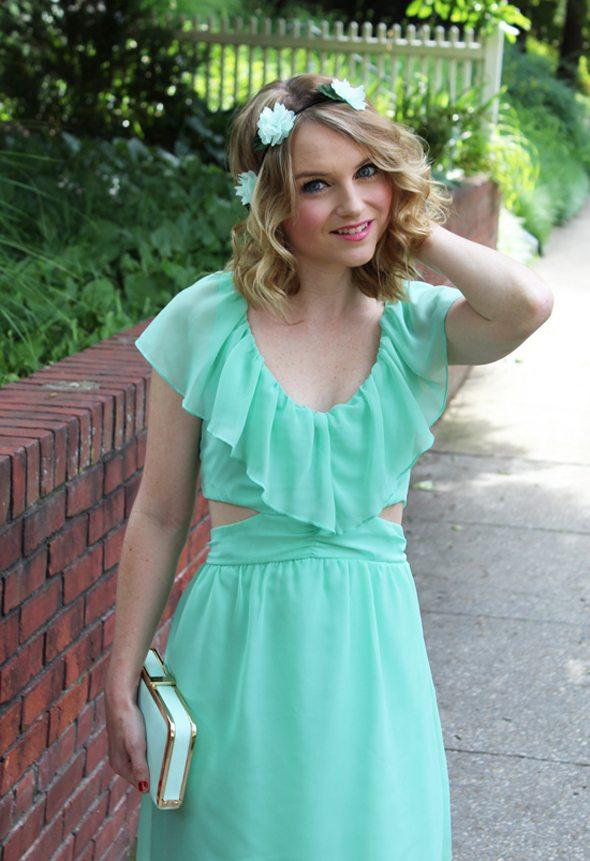 Poor Little It Girl - Windsor Store Summer Dress Series