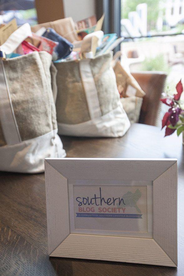 Southern Blog Society Brunch Recap