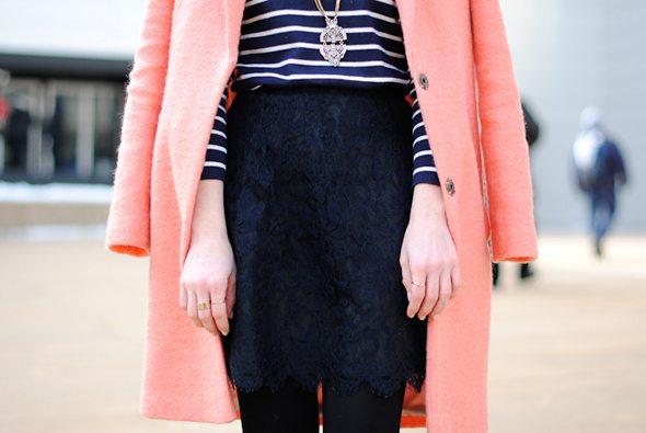 Poor Little It Girl - New York Fashion Week
