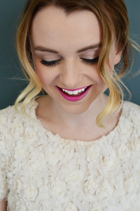 Revlon's new Ultra HD™ Lip Lacquer - via @poorlilitgirl
