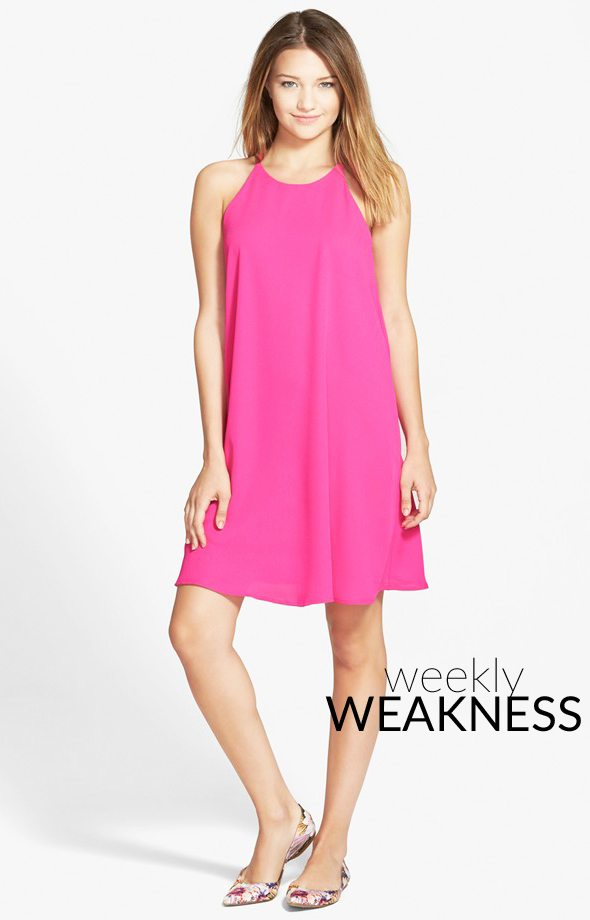 Weekly Weakness - Everly Swing Dress at Nordstrom