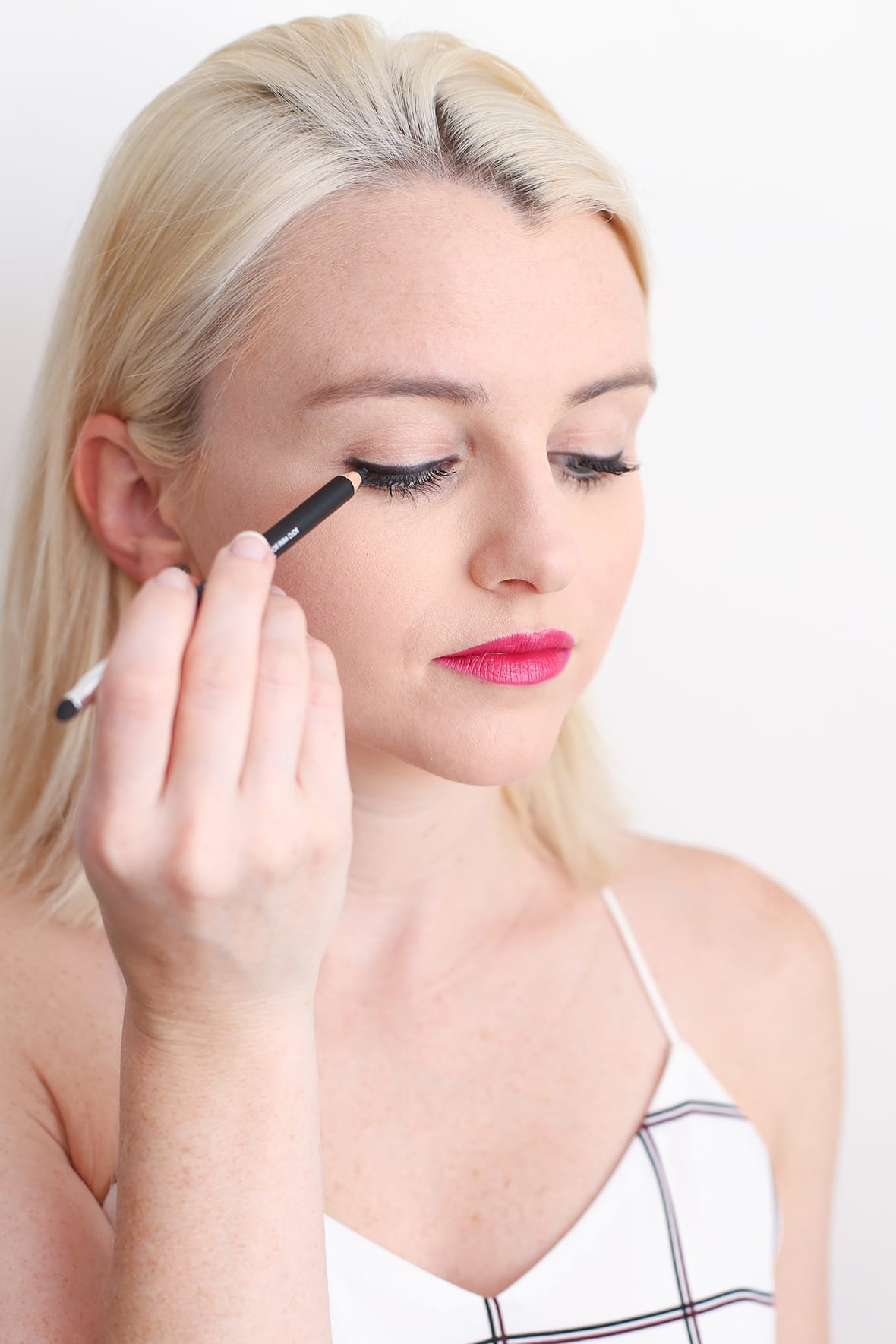 Poor Little It Girl - Drugstore Makeup Roundup with Revlon - @poolilitgirl