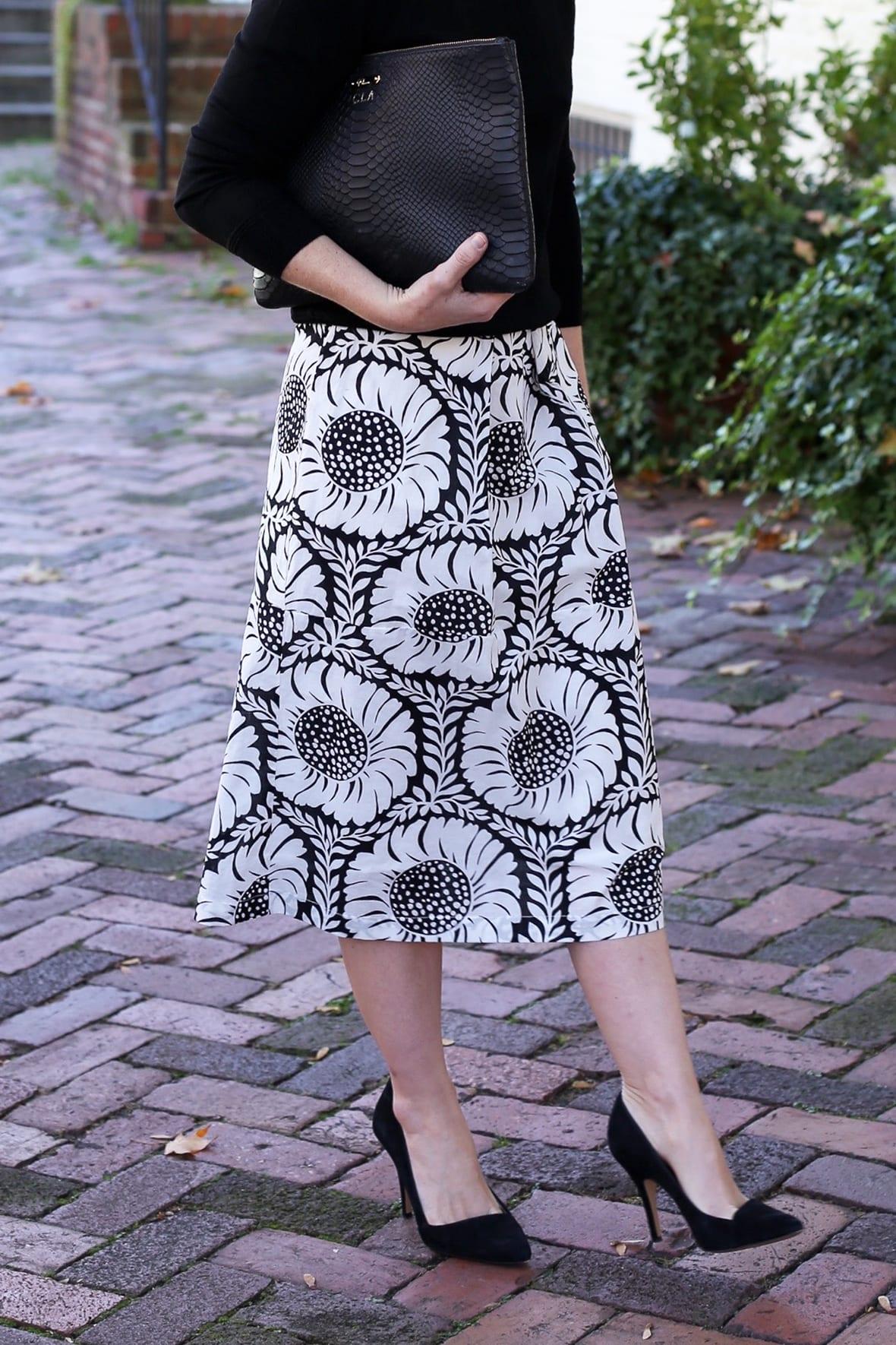 Poor Little It Girl - How To Re-wear Your Summer Dresses - @poorlilitgirl