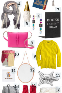 Holiday Gift Guide – Easy Gifts To Give