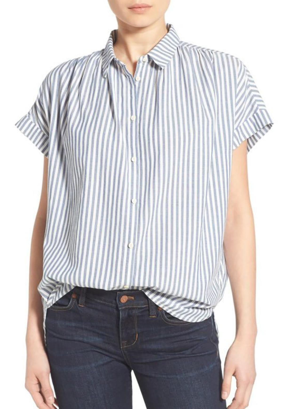 Madewell Must Haves Spring Style At Madewell Poor