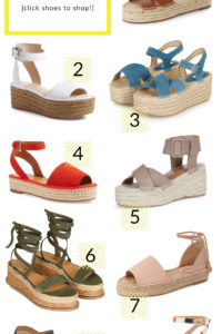 Poor Little It Girl - Flatform Sandals - @poorlilitgirl