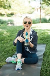 Beating The Heat and Staying Hydrated With Bobble Infuse!