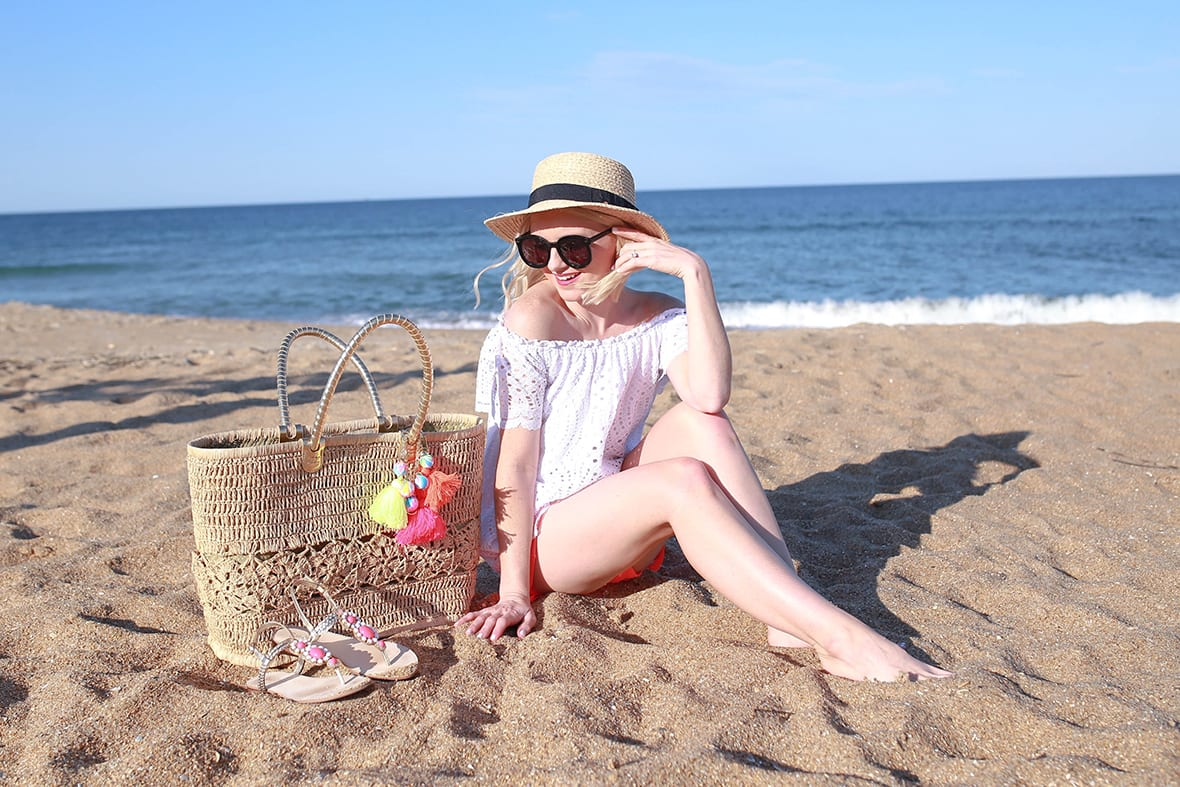 Poor Little It Girl - Travel Recap of Sanderling Resort in The Outer Banks - @poorlilitgirl