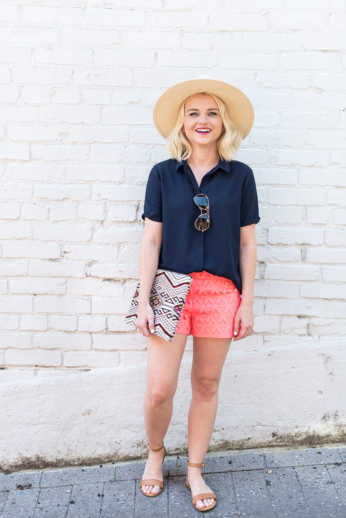 Poor Little It Girl - Summer Shorts - @poorlilitgirl