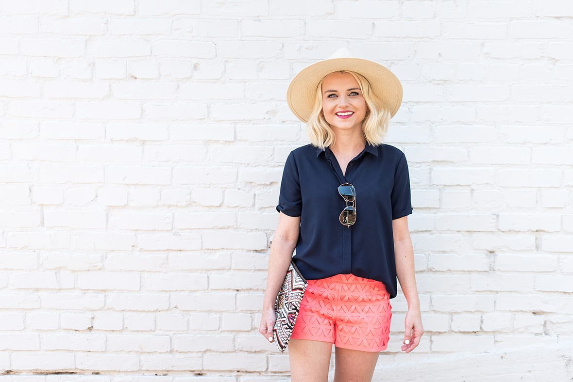 Poor Little It Girl - Summer Shorts - @poorlilitgirl