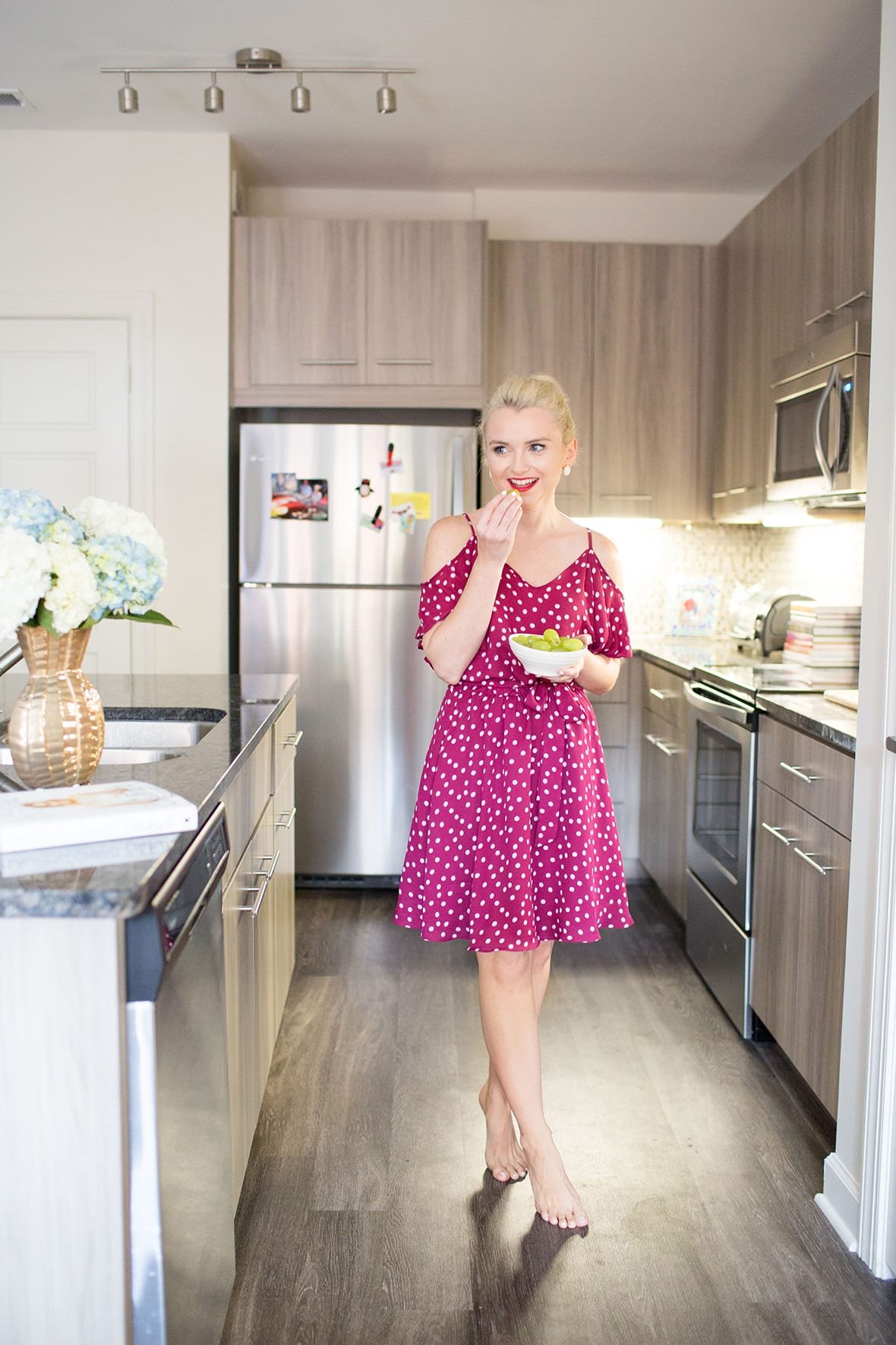 Poor Little It Girl - In The Kitchen With Kohl's - @poorlilitgirl