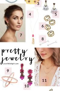 Poor Little It Girl - Just Jewelry - @poorlilitgirl