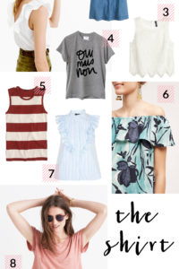 Poor Little It Girl - The Shirt Story - @poorlilitgirl