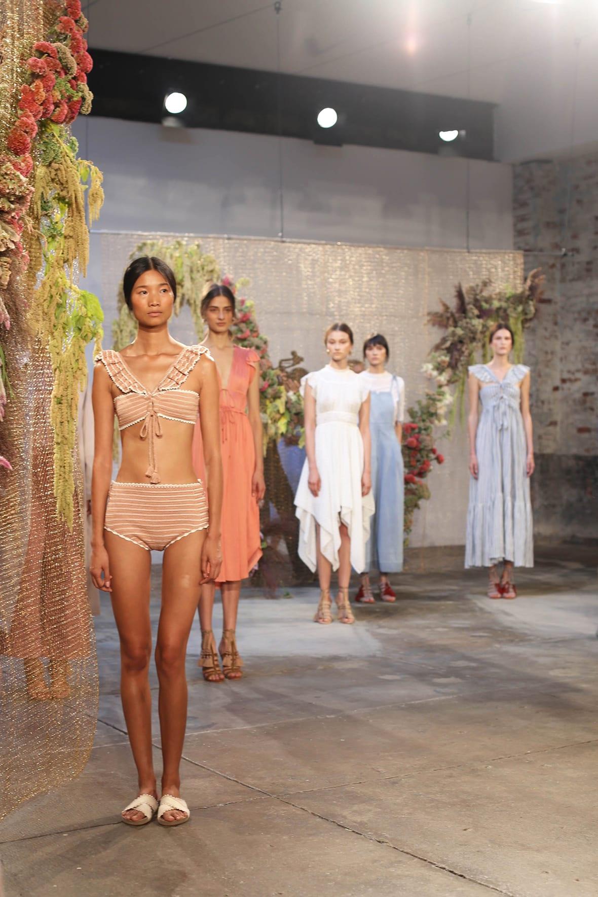Poor Little It Girl - September New York Fashion Week Recap - @poorlilitgirl