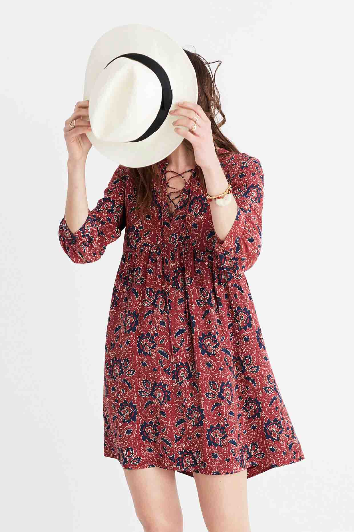 Madewell Spring Selects And New Arrivals - Poor Little It Girl
