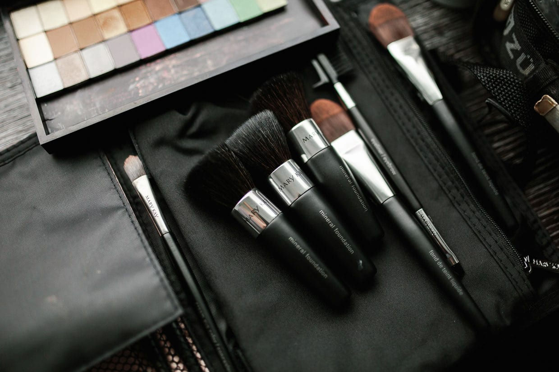 Mary kay makeup tutorial