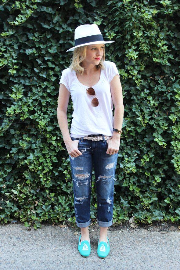 Seven Womens Jeans