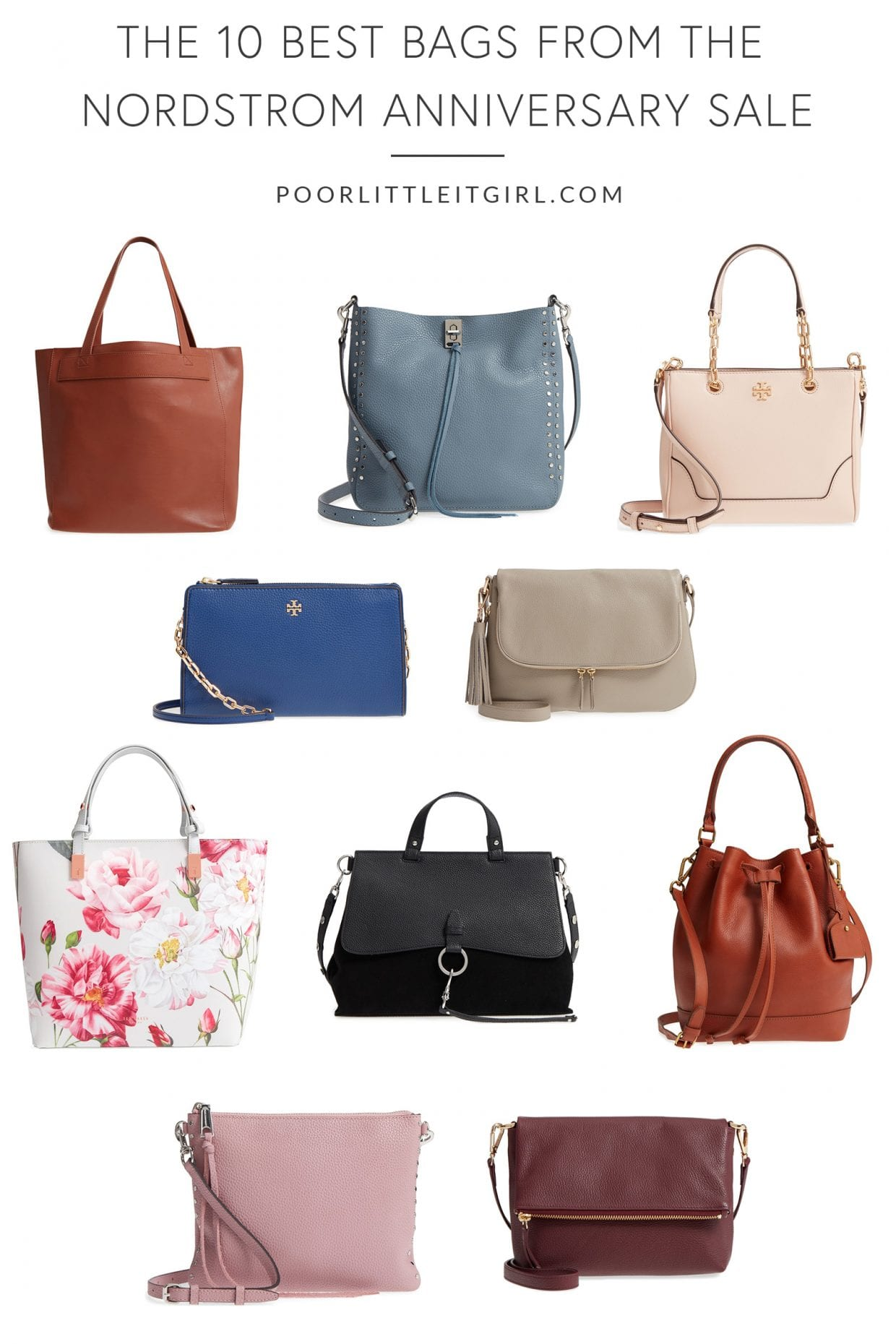 ca70da4c6a46 Top Ten Bags From The Nordstrom Anniversary Sale - Poor Little It Girl
