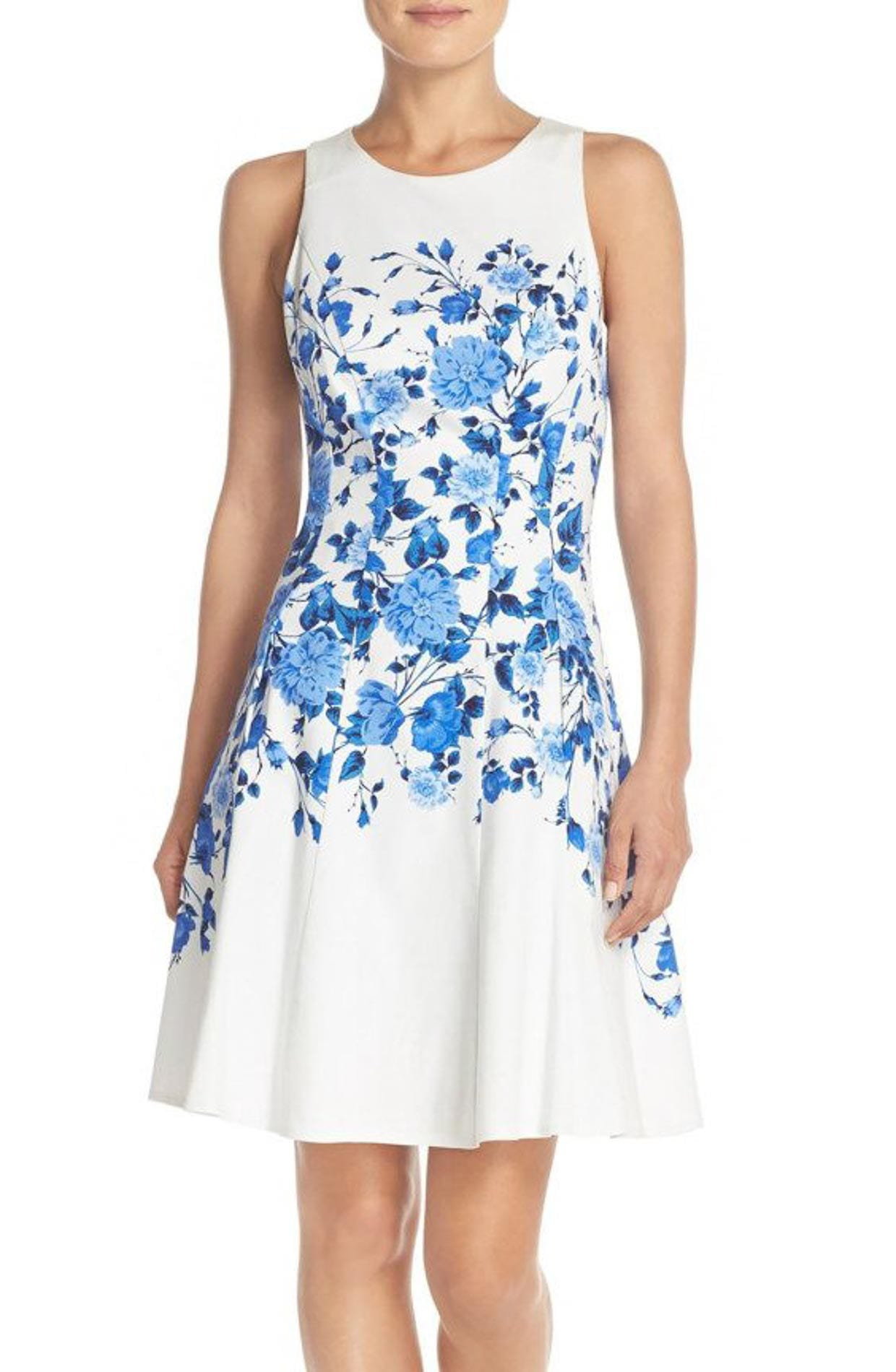 9d0f43a05b4b The Best Dresses at Nordstrom Under $100 - Poor Little It Girl