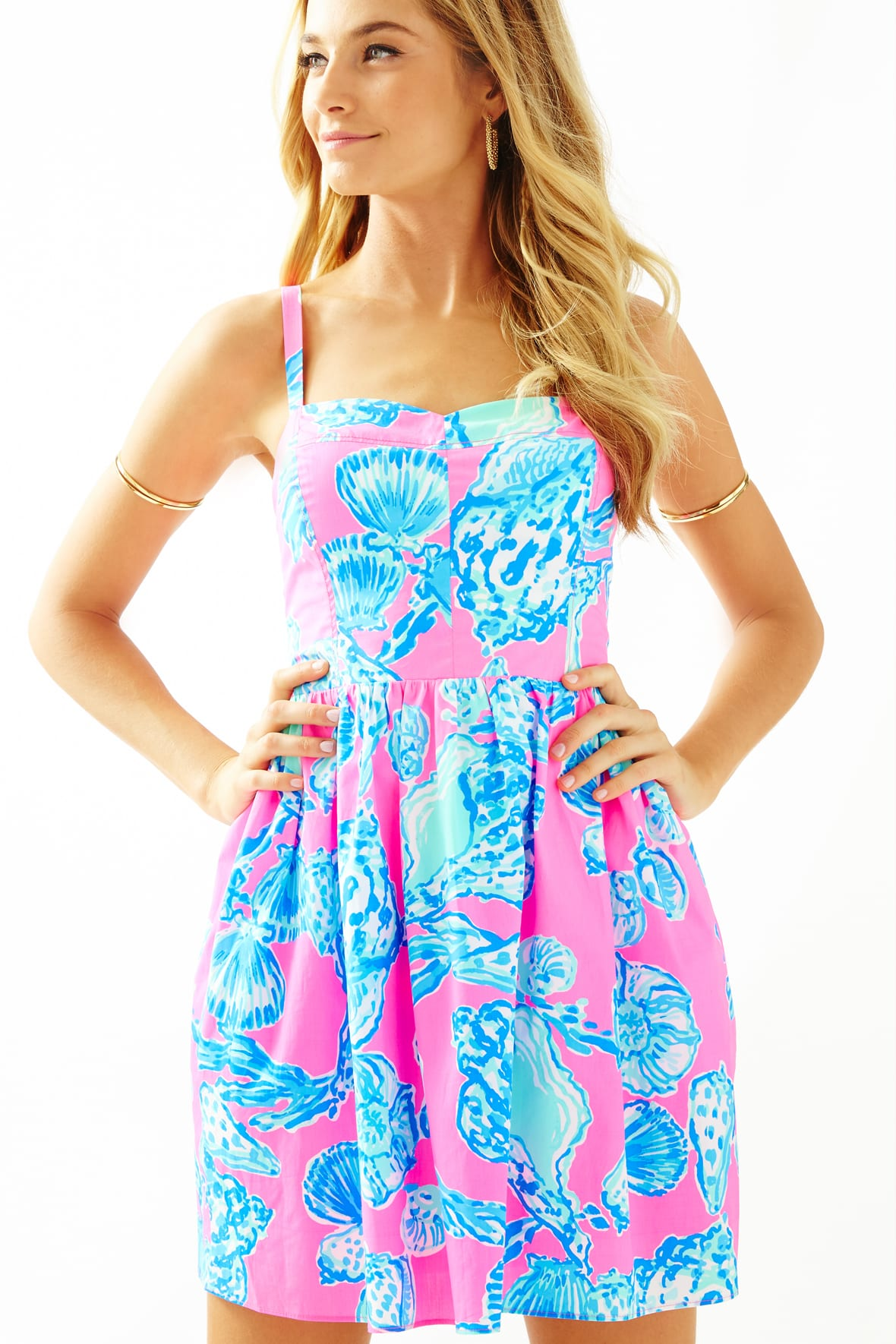 6e5e6f2b33652 Why We Love Lilly Pulitzer For Summer - Poor Little It Girl
