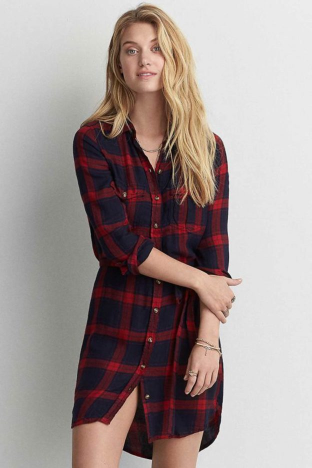 American Eagle Outfitters Fall Favorites Under $100 (With