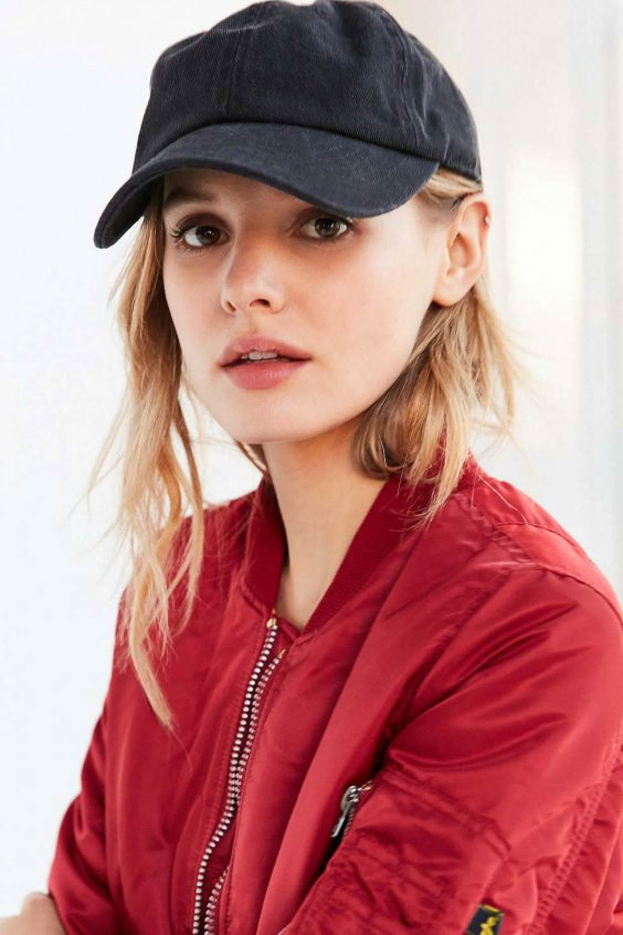 79c6c9a9dd I own one of these Urban Outfitters baseball caps and they are amazing!  Thank goodness these caps are a big trend right now because there s no  better way to ...