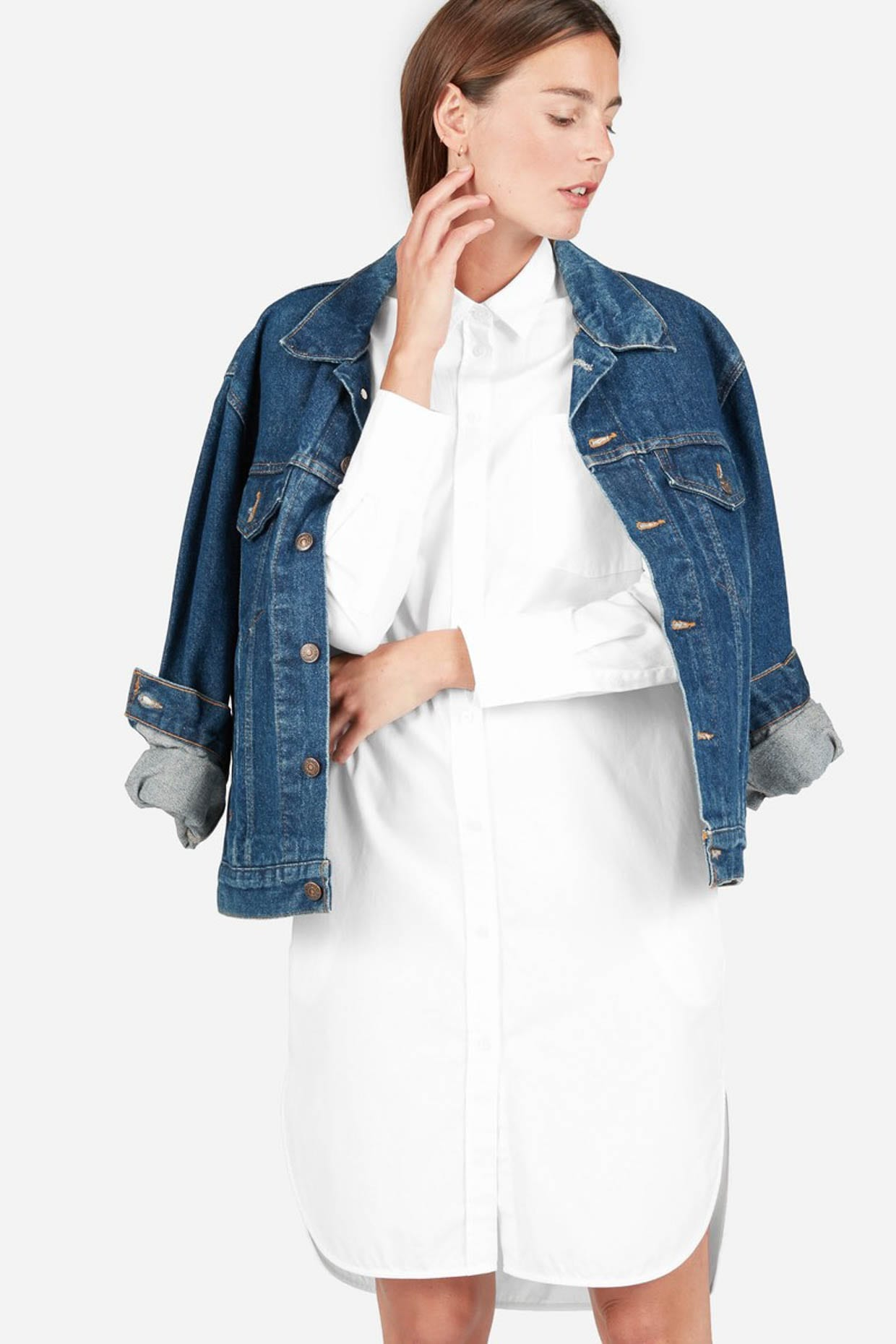 328cc224ae4 Everything To Love At Everlane - Weekly Weakness - Poor Little It Girl