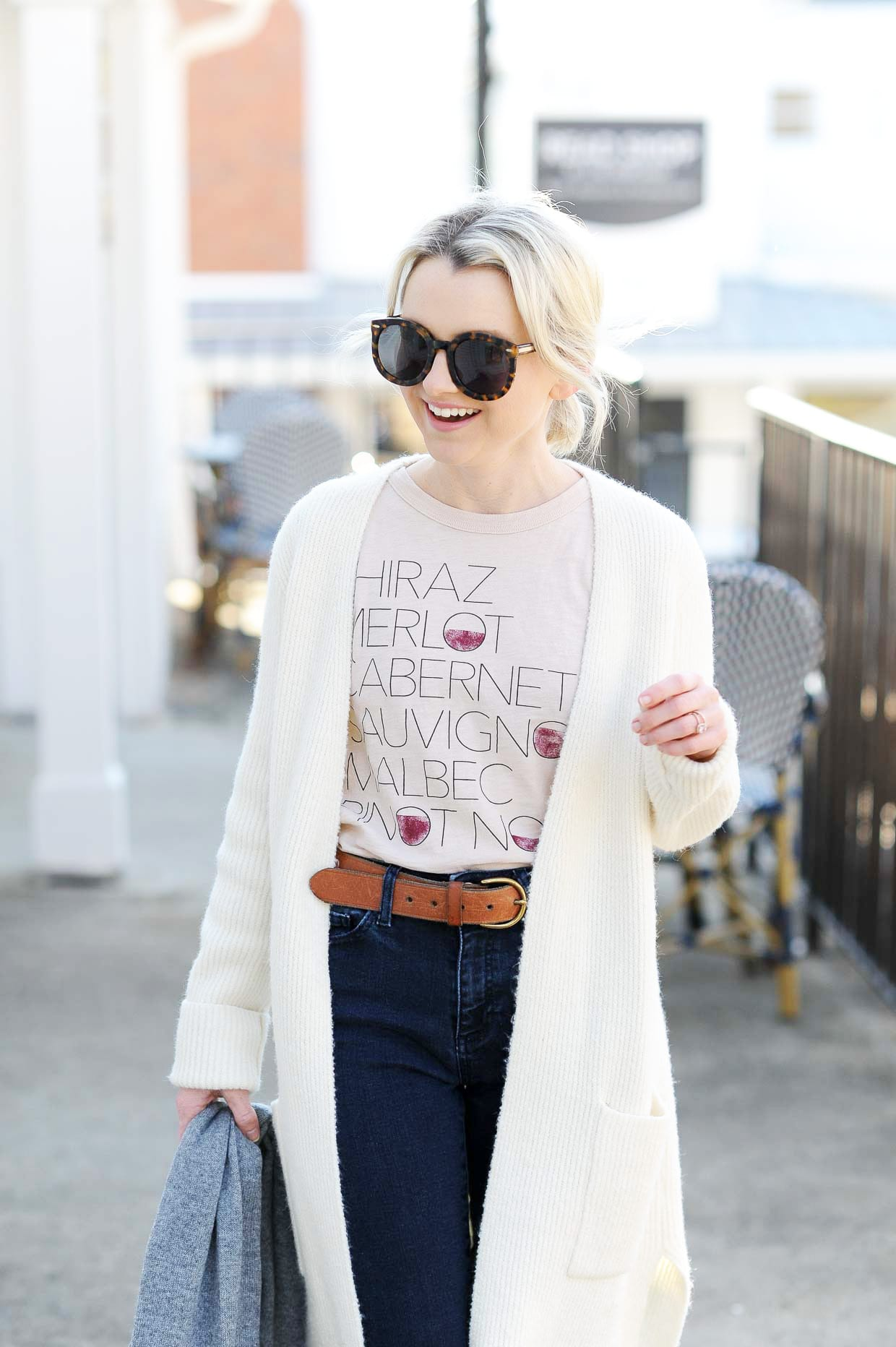 Jcrew Red Wine T Shirt The Best Graphic T Shirts Poor Little It