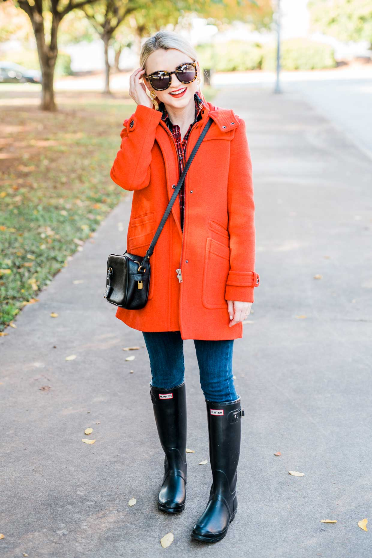 Hunter Boots Sizing Tips For Petites