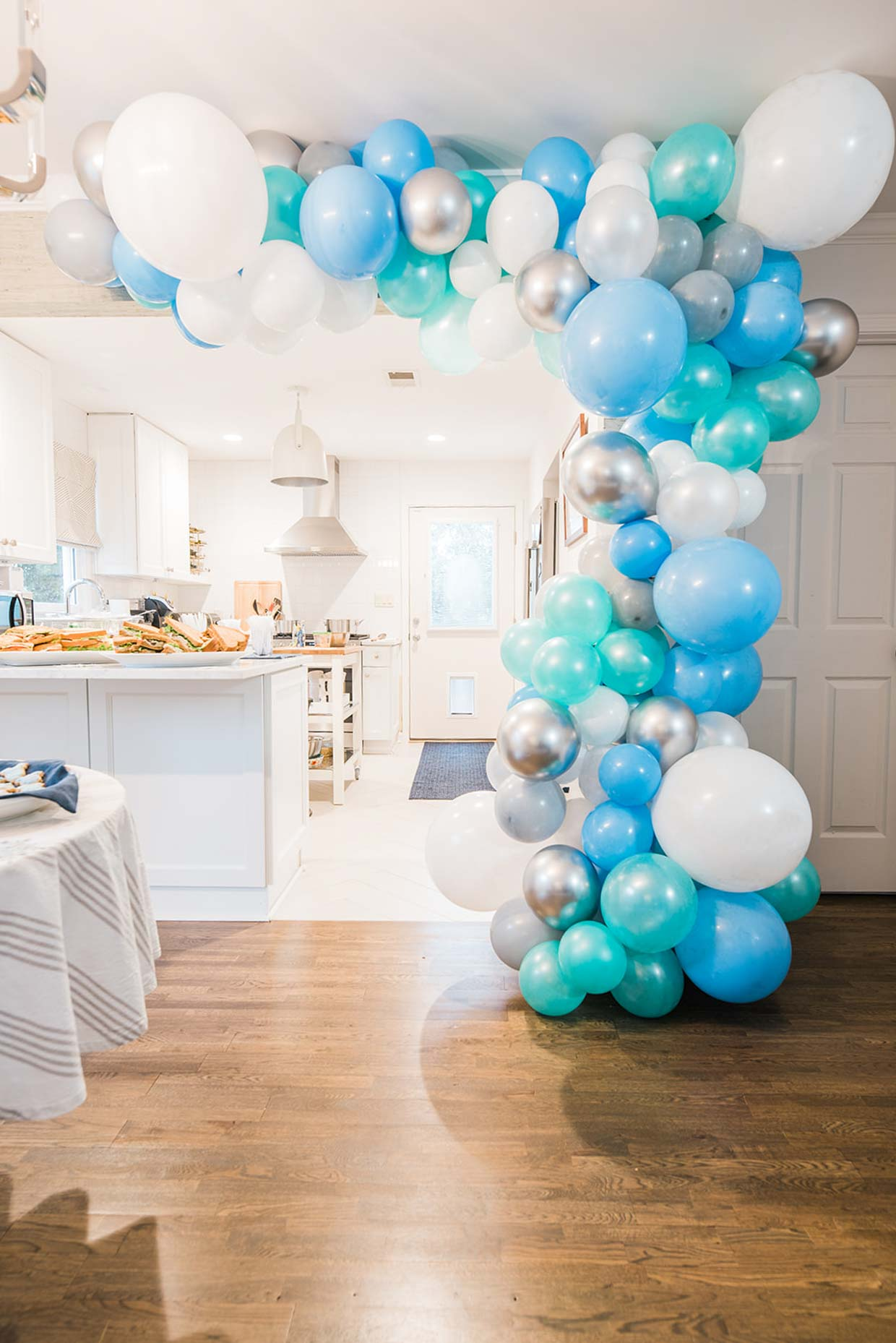 5 Tips On Hosting A Baby Shower At Your Home Poor Little It Girl