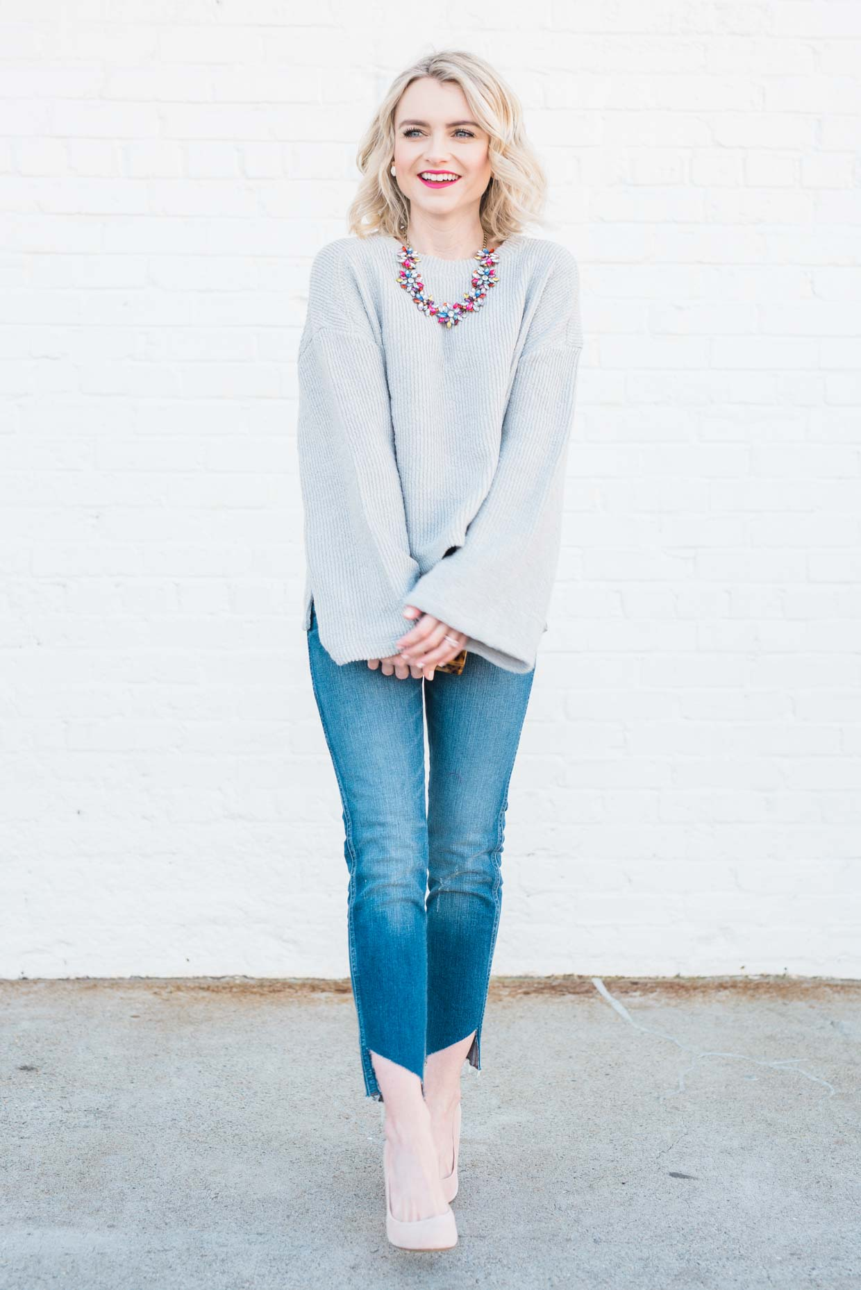e8275e1ef2a Why I Love Madewell Petite Jeans - Poor Little It Girl