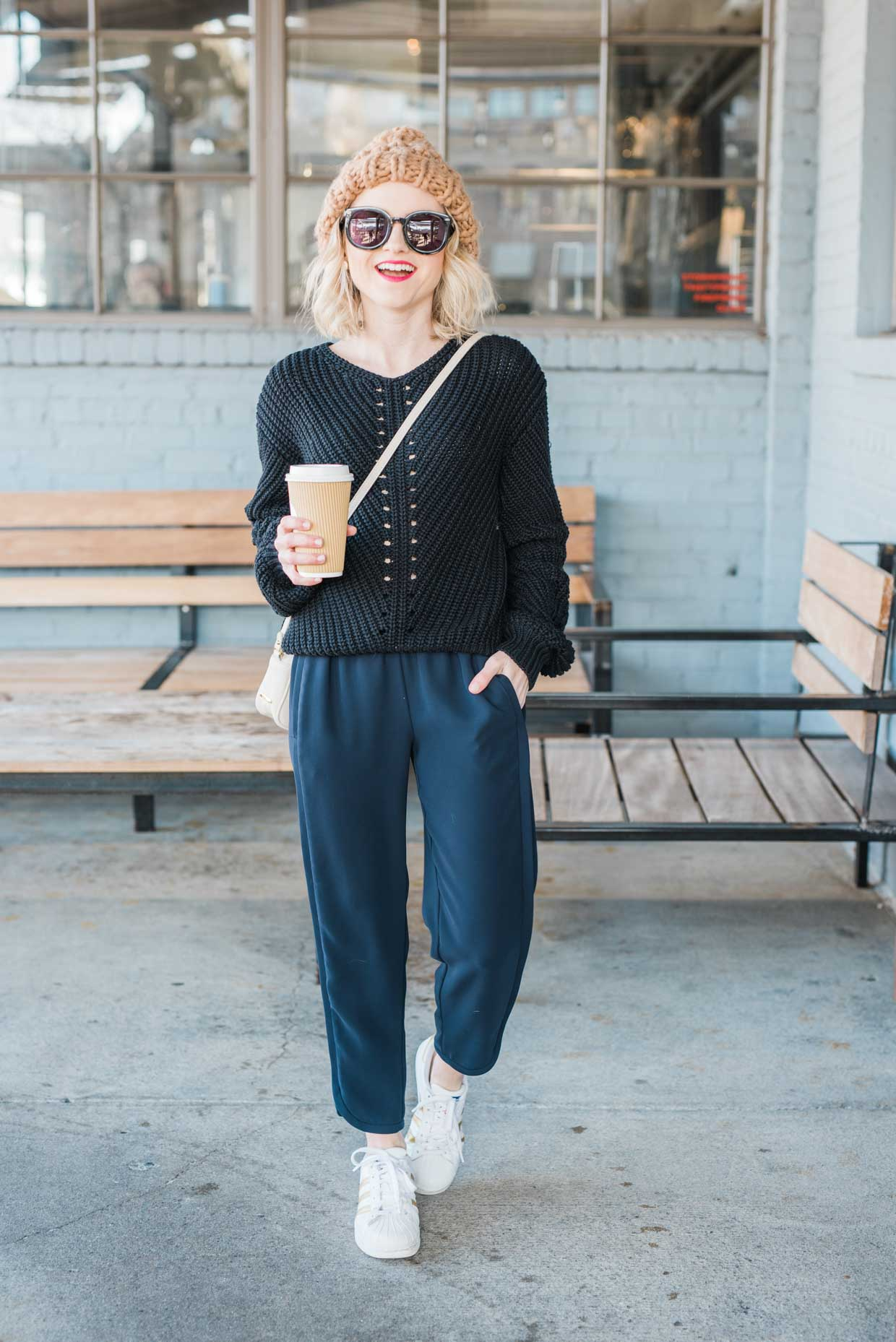 Wear Ankle Pants Outfits