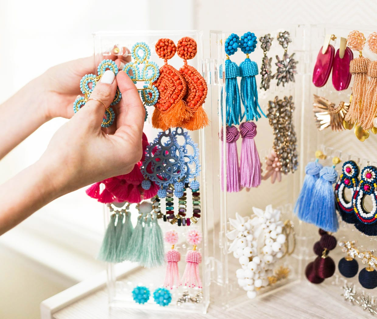 Petite fashions accessories