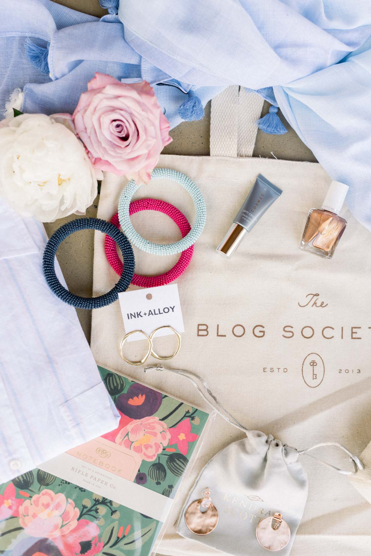 7th The Blog Societies Conference Review | Poor Little It Girl